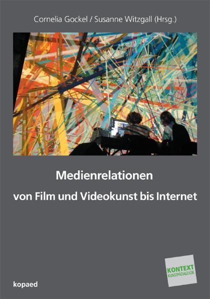 Medienrelationen - Coverbild