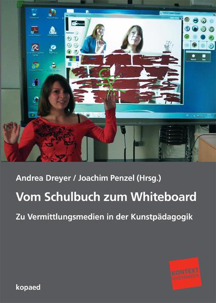 Vom Schulbuch zum Whiteboard - Coverbild