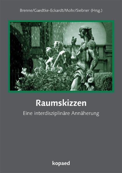 Raumskizzen - Coverbild