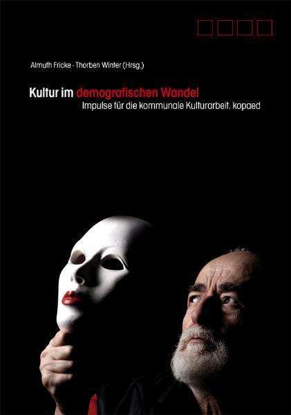 Kultur im demografischen Wandel - Coverbild