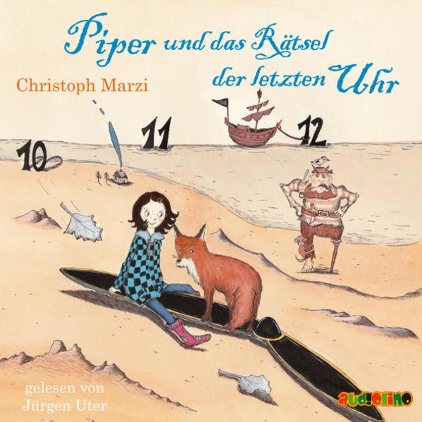 Piper und das Rätsel der letzten Uhr Laden Sie PDF-Ebooks Herunter