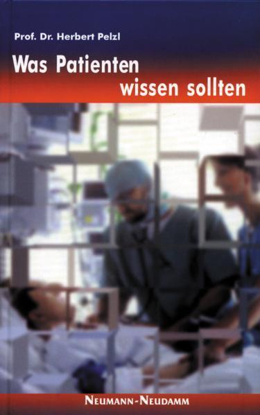 Was Patienten wissen sollten - Coverbild