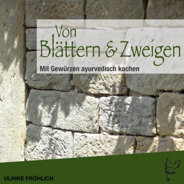 Von Blättern und Zweigen - Coverbild