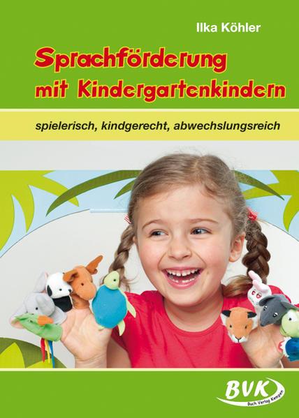 Sprachförderung mit Kindergartenkindern Epub Kostenloser Download