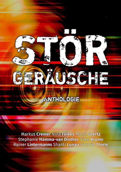 Störgeräusche - Coverbild