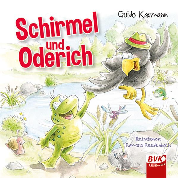 Kostenloser Download Schirmel und Oderich PDF