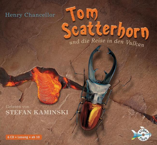 Tom Scatterhorn und die Reise in den Vulkan Epub Free Herunterladen