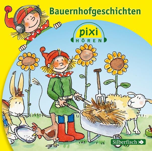 Pixi Hören. Bauernhofgeschichten Epub Kostenloser Download