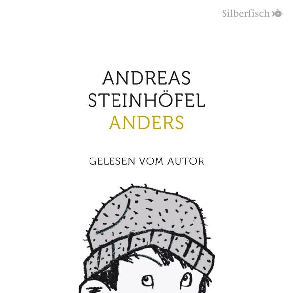 Anders - Coverbild