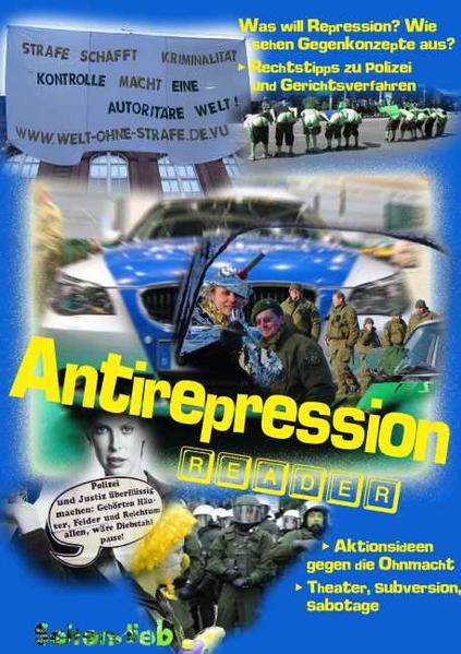 Antirepression Reader PDF Kostenloser Download