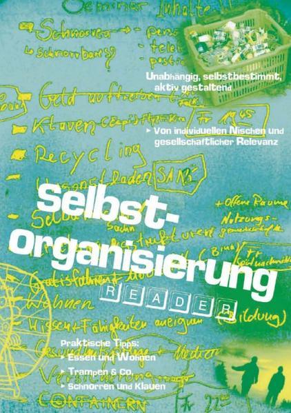 Selbstorganisierung - Coverbild
