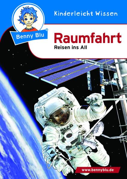 Benny Blu - Raumfahrt - Coverbild