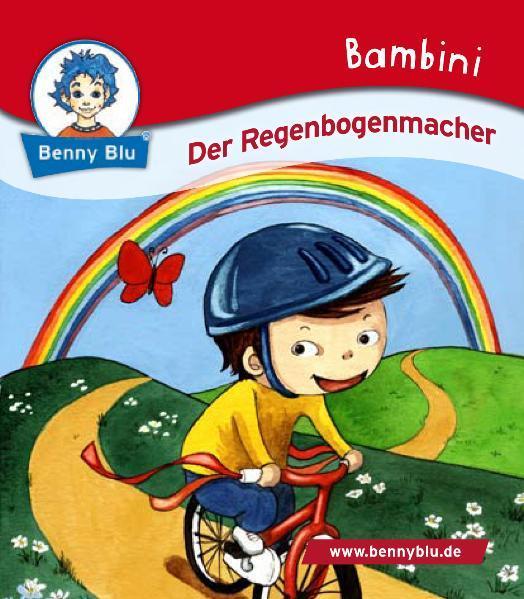 Bambini Der Regenbogenmacher - Coverbild