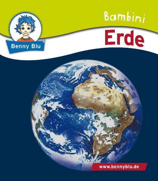 Bambini Erde - Coverbild