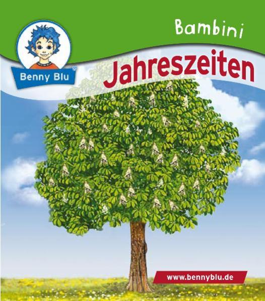 Bambini Jahreszeiten - Coverbild