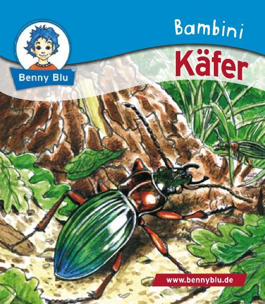 Bambini Käfer - Coverbild