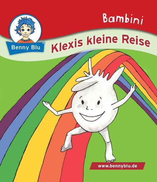 Bambini Klexis kleine Reise - Coverbild