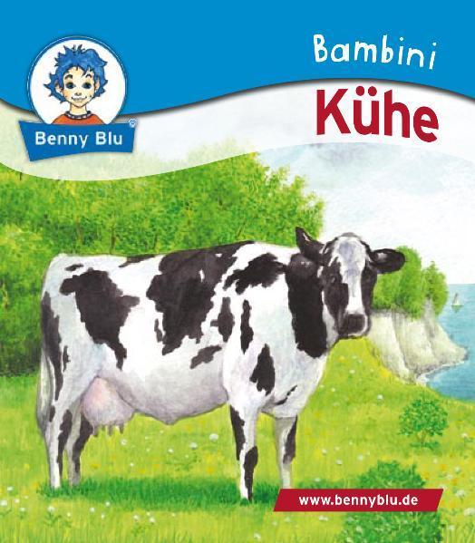 Bambini Kühe - Coverbild
