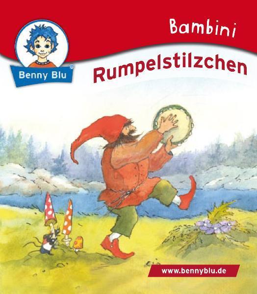 Bambini Rumpelstilzchen - Coverbild