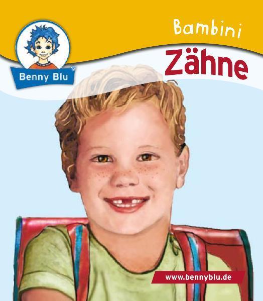 Bambini Zähne - Coverbild