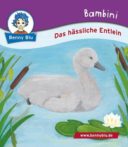Bambini Das hässliche Entlein - Coverbild