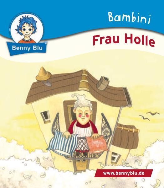 Bambini Frau Holle - Coverbild