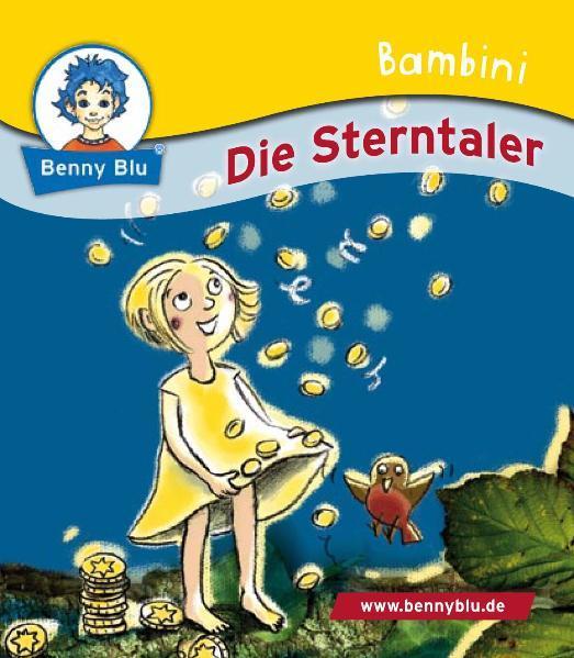 Bambini Die Sterntaler - Coverbild