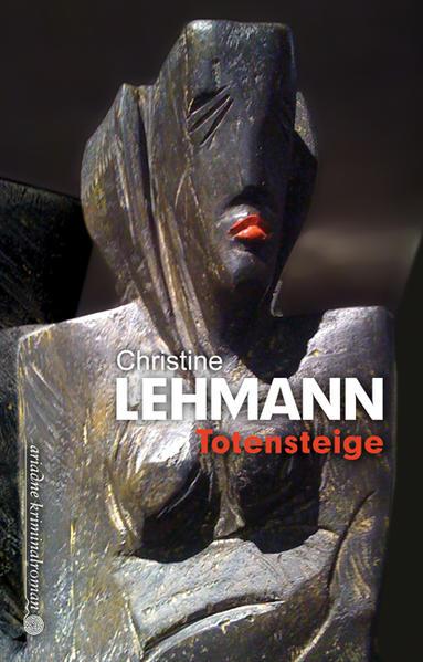 Totensteige - Coverbild