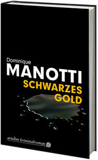 Schwarzes Gold Cover
