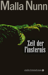 Zeit der Finsternis Cover
