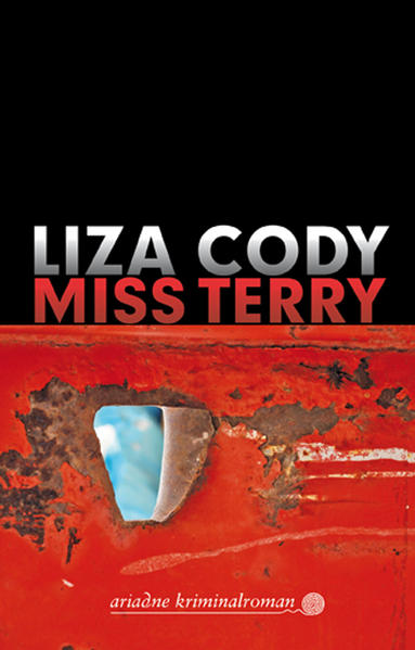 Miss Terry - Coverbild