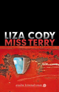 Miss Terry Cover