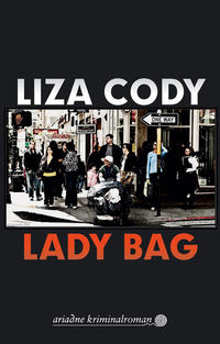 Lady Bag Cover