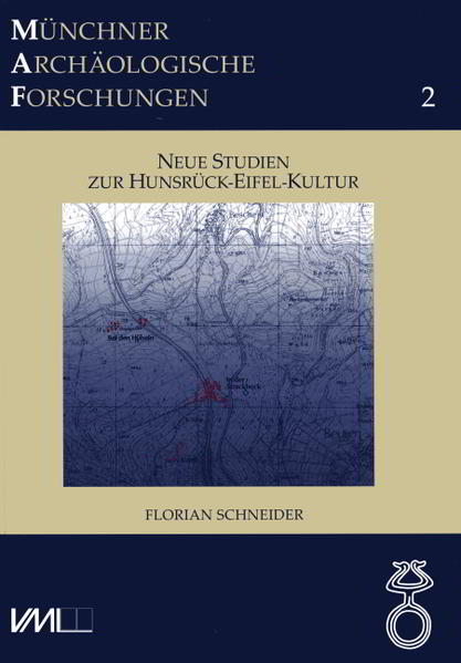 Neue Studien zur Hunsrück-Eifel-Kultur - Coverbild