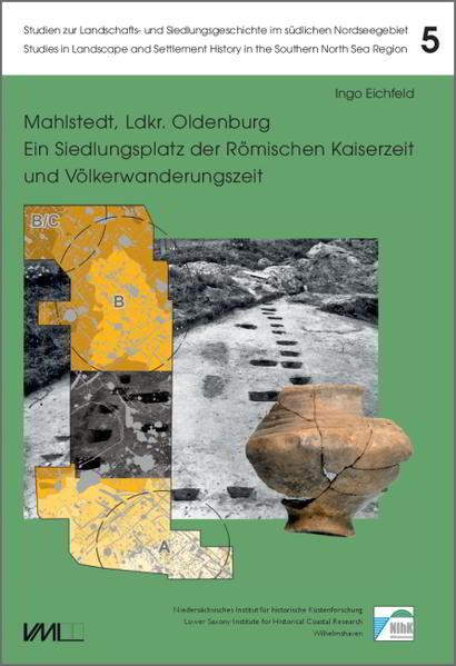 Mahlstedt, Ldkr. Oldenburg - Coverbild