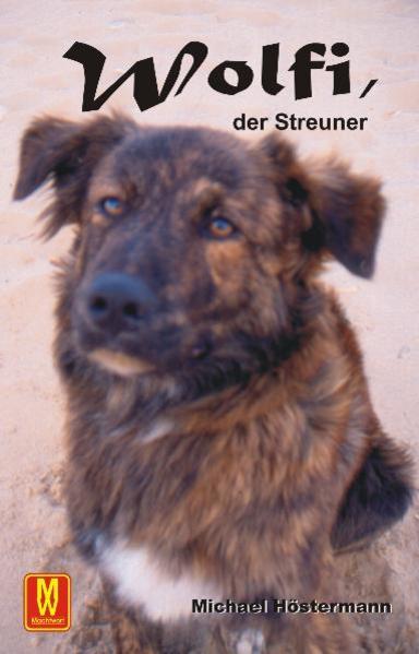 Wolfi, der Streuner - Coverbild