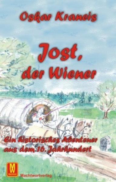 Jost. der Wiener - Coverbild