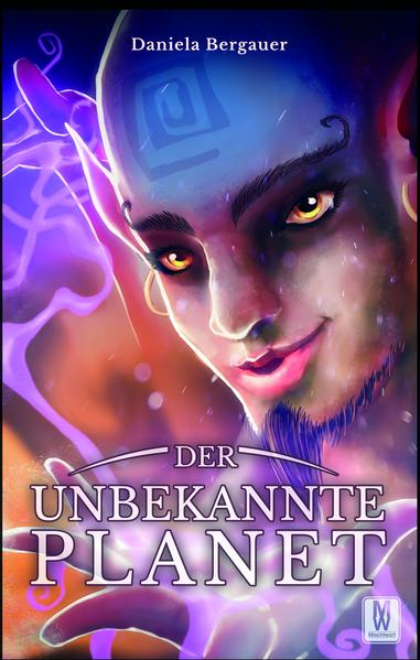 Der unbekannte Planet - Coverbild