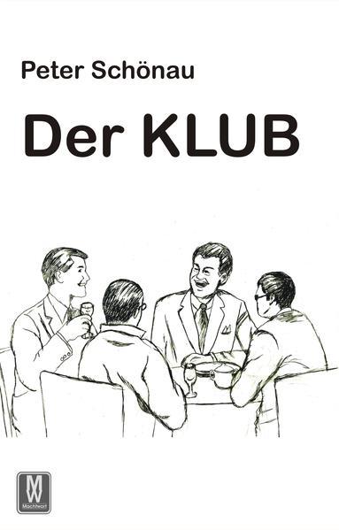 Der Klub - Coverbild