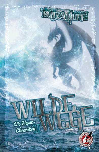 Wilde Wege - Coverbild