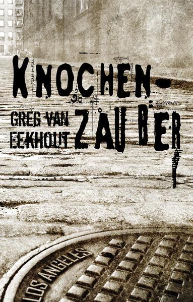Knochenzauber - Coverbild