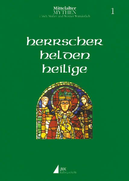 Mittelalter-Mythen in 5 Bänden - Coverbild