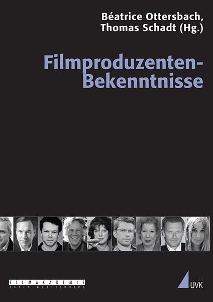 Kostenloses PDF-Buch Filmproduzenten-Bekenntnisse