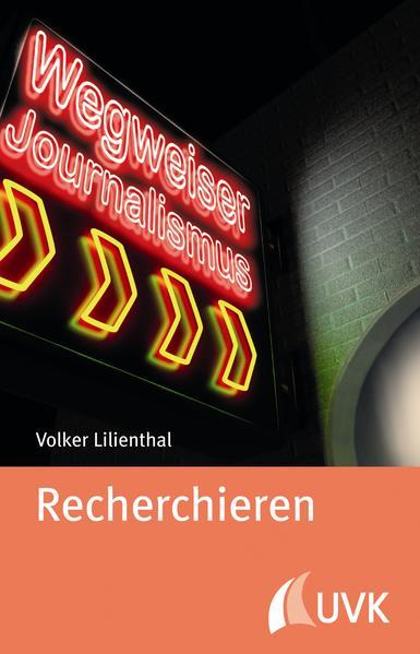 Recherchieren - Coverbild