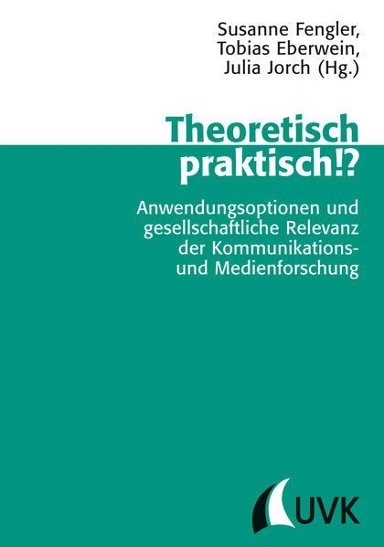 Theoretisch praktisch!? - Coverbild