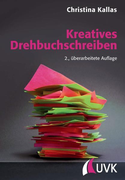 Kreatives Drehbuchschreiben - Coverbild
