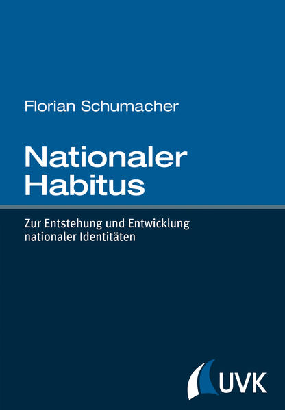 Nationaler Habitus - Coverbild