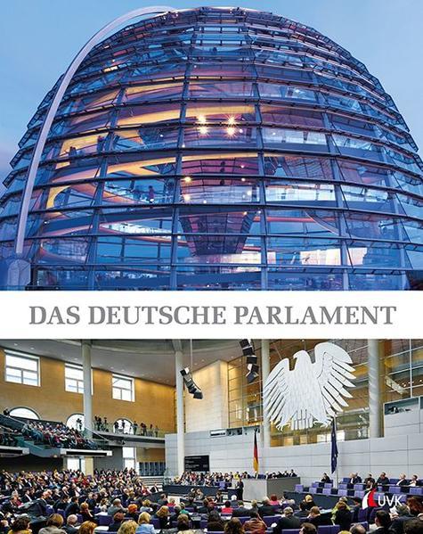 Das deutsche Parlament - Coverbild
