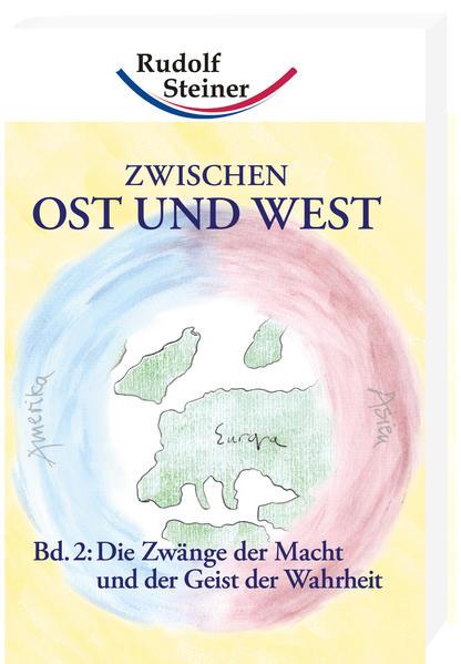 Zwischen Ost und West, Band 2 - Coverbild