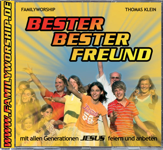 Bester bester Freund - Coverbild